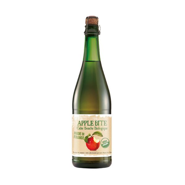 Apple Bite Cider