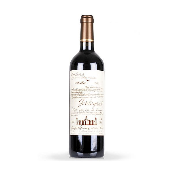 Cahors Red Blend