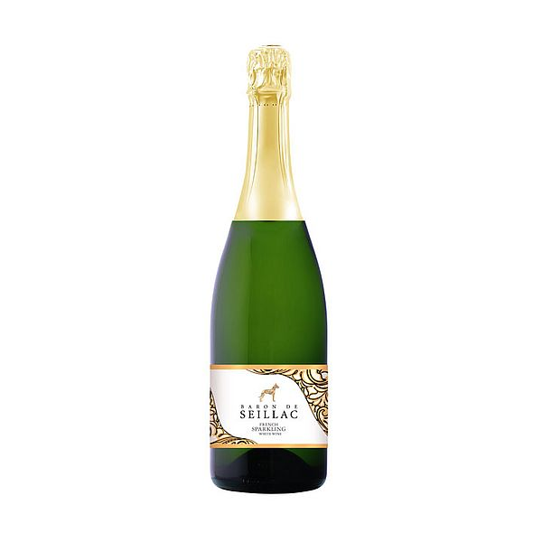 French Sparkling Brut
