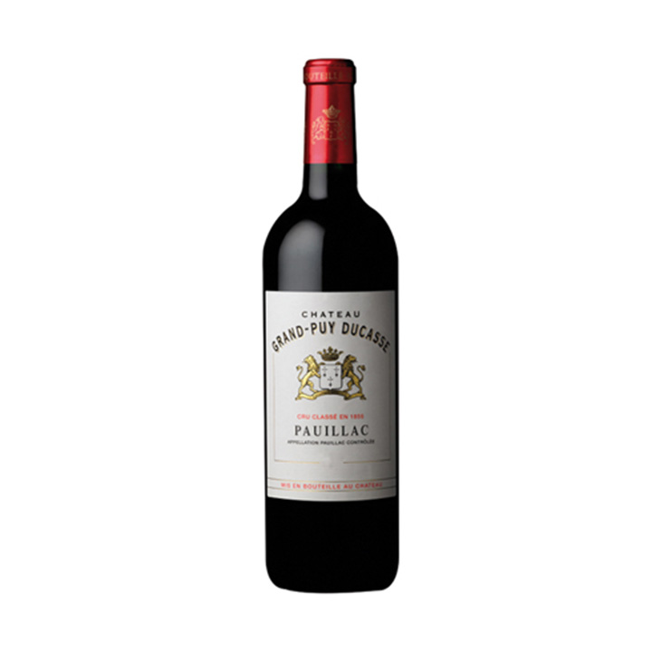 Pauillac Red