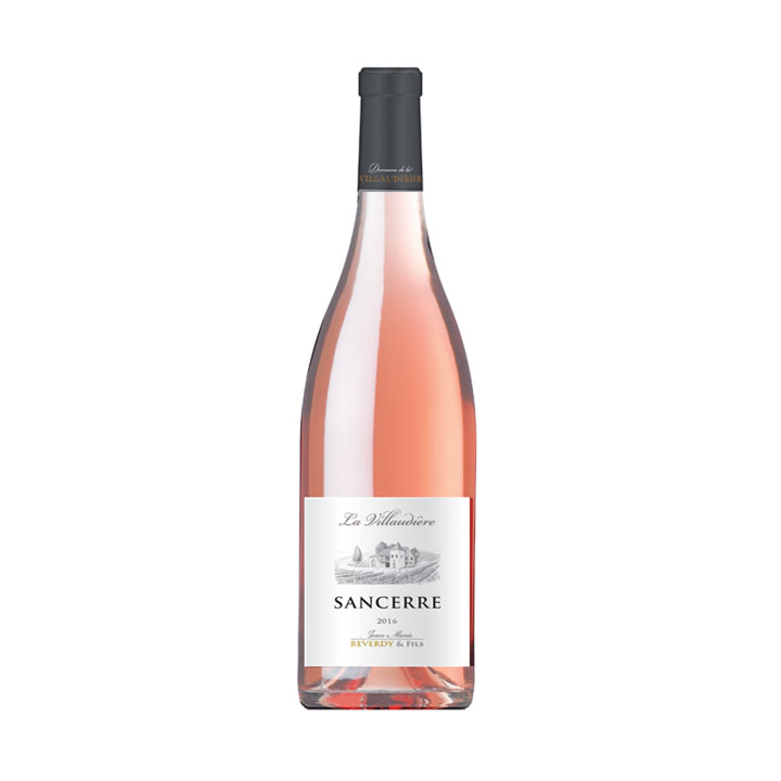 Rosé of Pinot Noir Sancerre